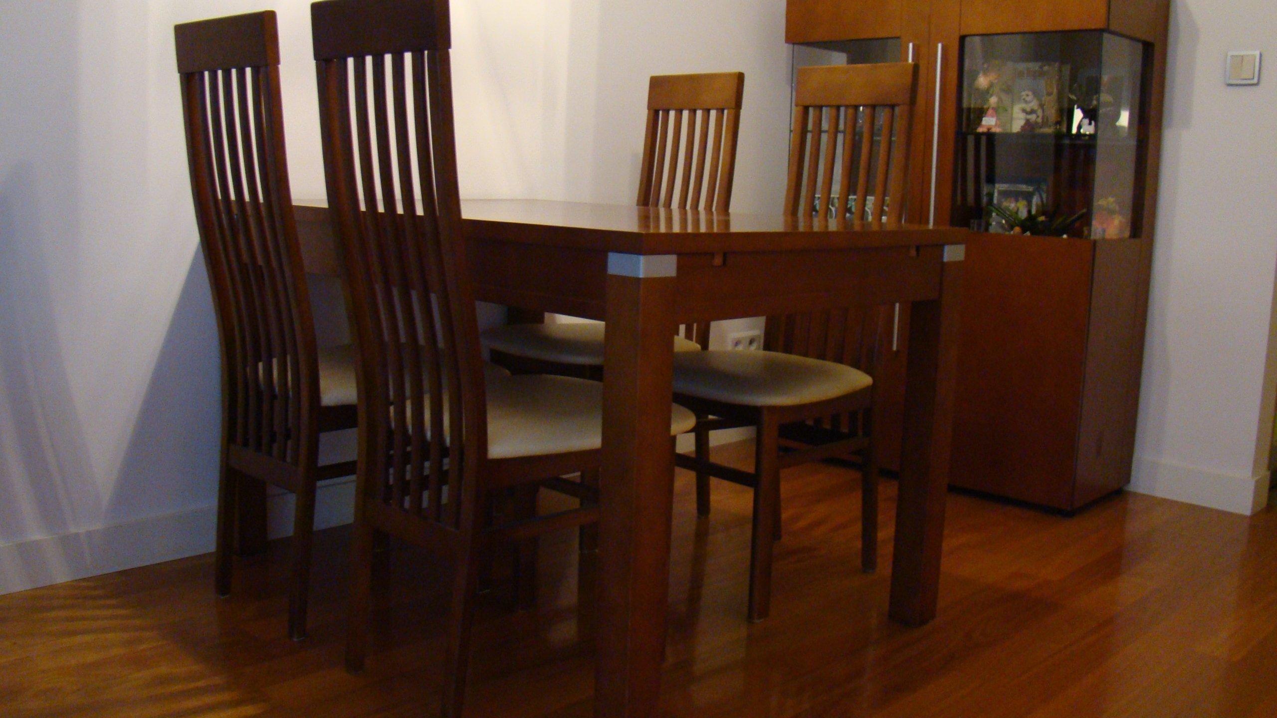 Stółkrzesła 4 Sztkomoda Meble Bydgoskie Okazja