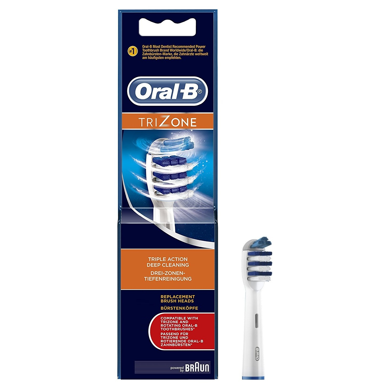 1 x Końcówka Braun Oral-B TriZone EB30 ORYGINALNA!