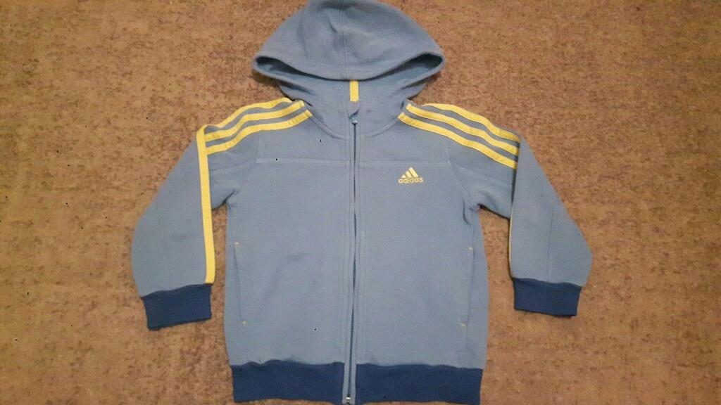 oficjalny sklep kupuj bestsellery super promocje Bluza Adidas rozmiar 110 - 7613371503 - oficjalne archiwum ...