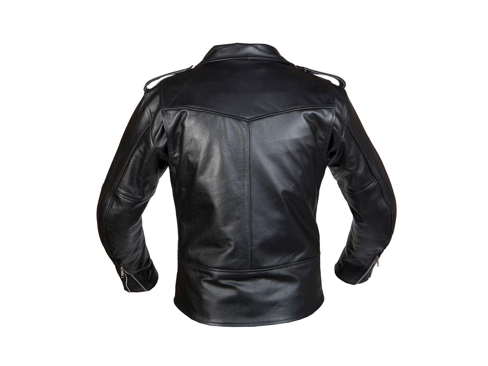 Kurtka motocyklowa skórzana Ozone Ramones r. L 7385535515