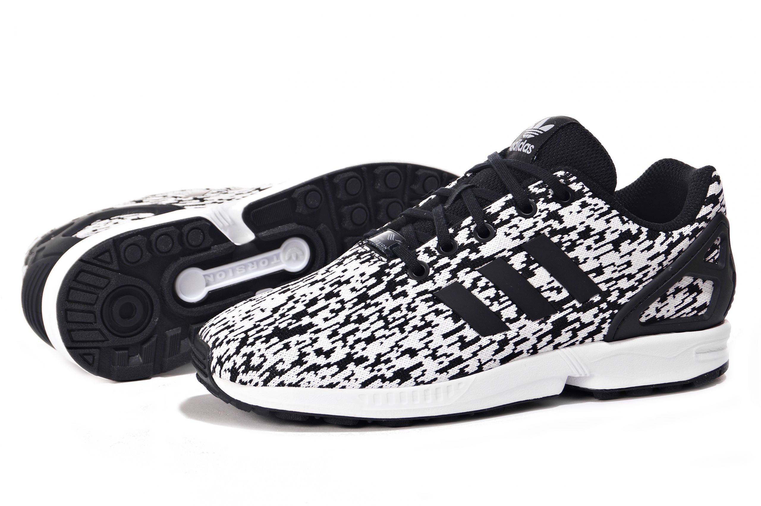 BUTY ADIDAS ZX FLUX J BY9829 ORIGINALS R. 36 23