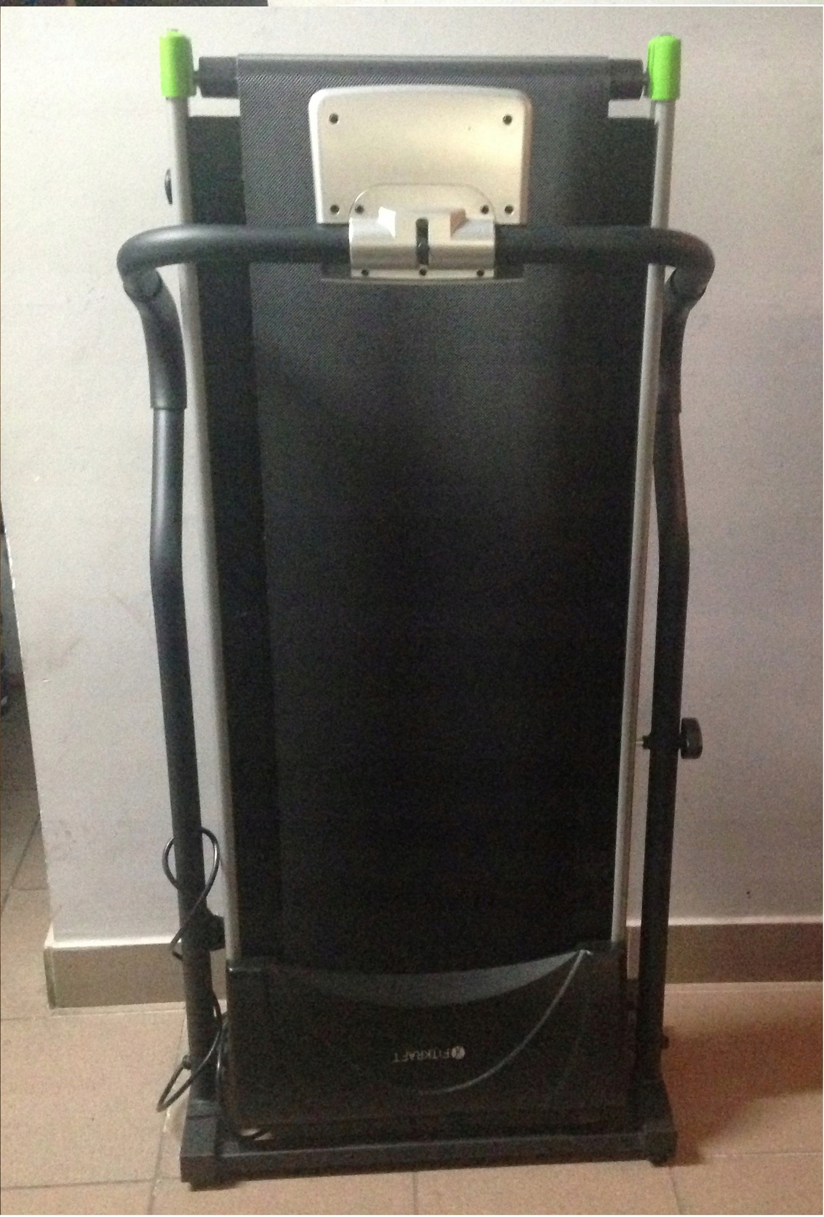 Fitkraft SMT01 bieżnia elektryczna