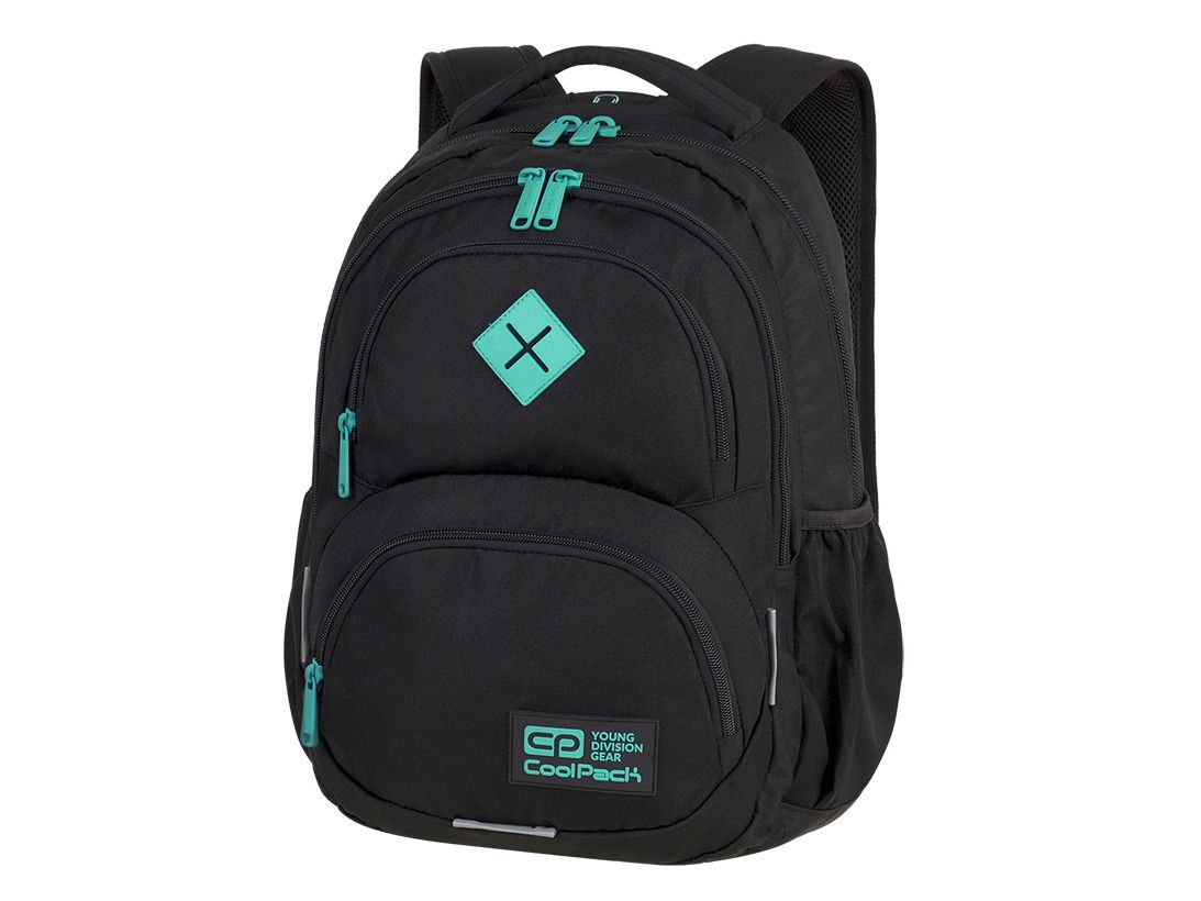 00f2259995cc7 Plecak szkolny młodzieżowy DLA STUDENTA gwarancja - 7438278968 ...