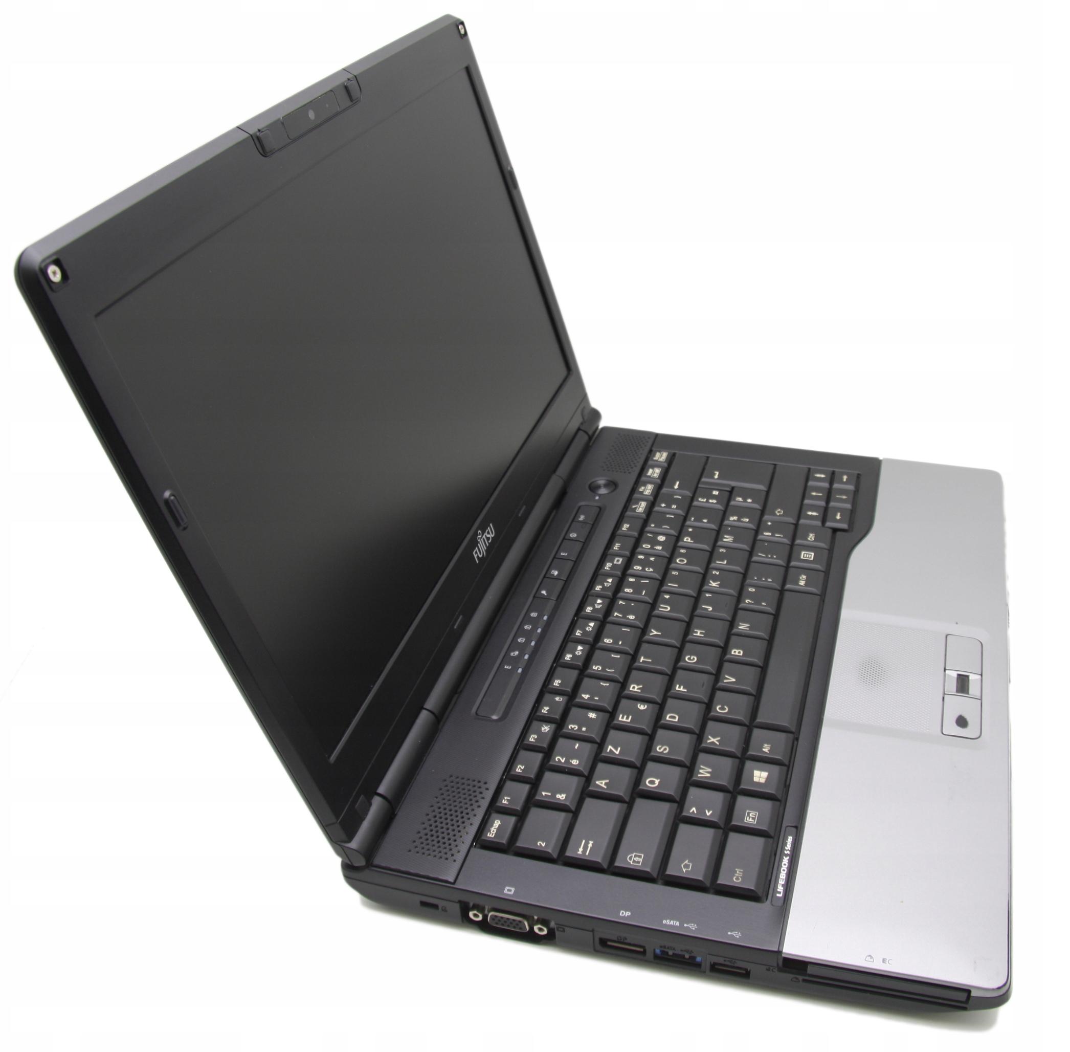 Fujitsu W Oficjalnym Archiwum Allegro Strona 7 Ofert Lifebook E448 Ci3 7130u 4gb 256gb Ssd 14 W10