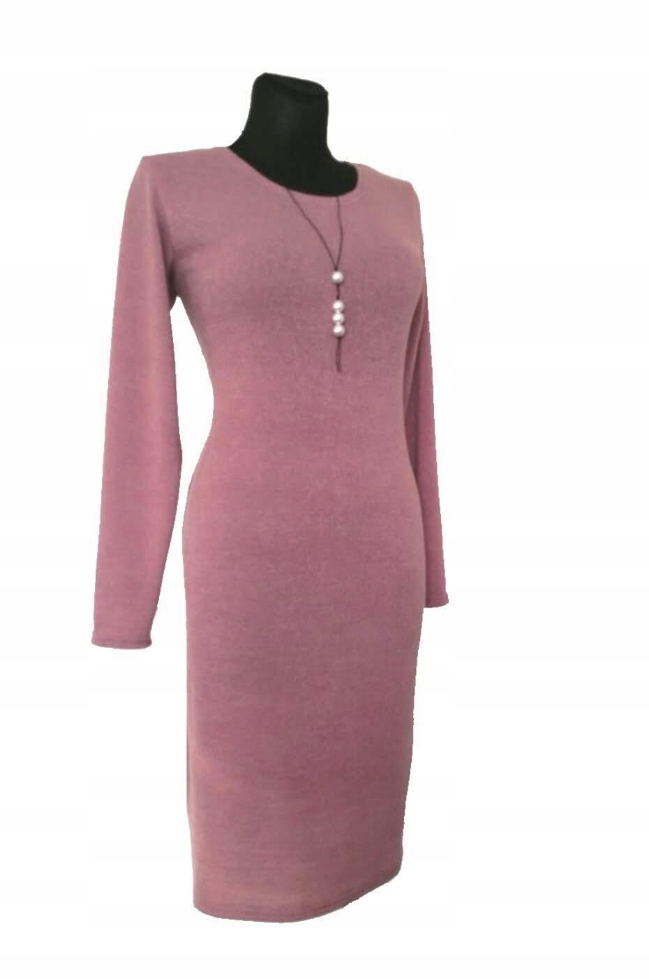 fbf9c86c74 Piękna sukienka rozm. (42-54) TU rozmiar 48 GRATIS - 7697670198 ...