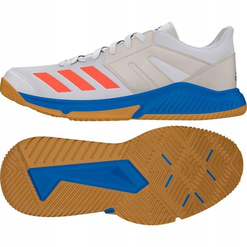 31aa4505 Buty do piłki ręcznej adidas Essence - 42 2/3 - 7588591363 ...