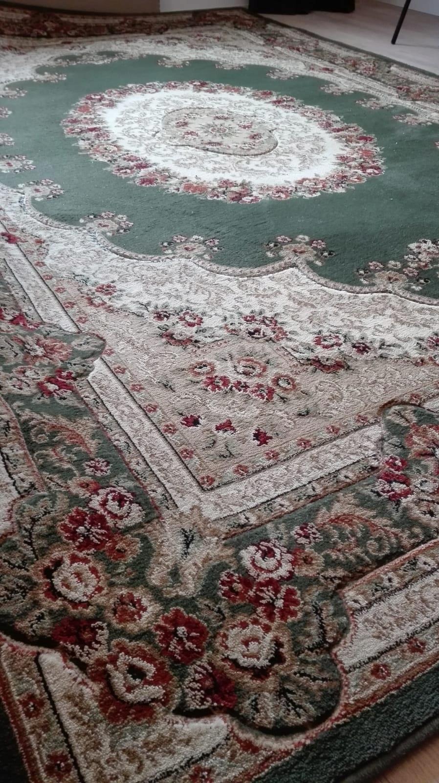 Duy Turecki 290 X 300 Pikny Dywan Okazja 7441443005 Oficjalne Karpet 250x350 Bcf Super Quality