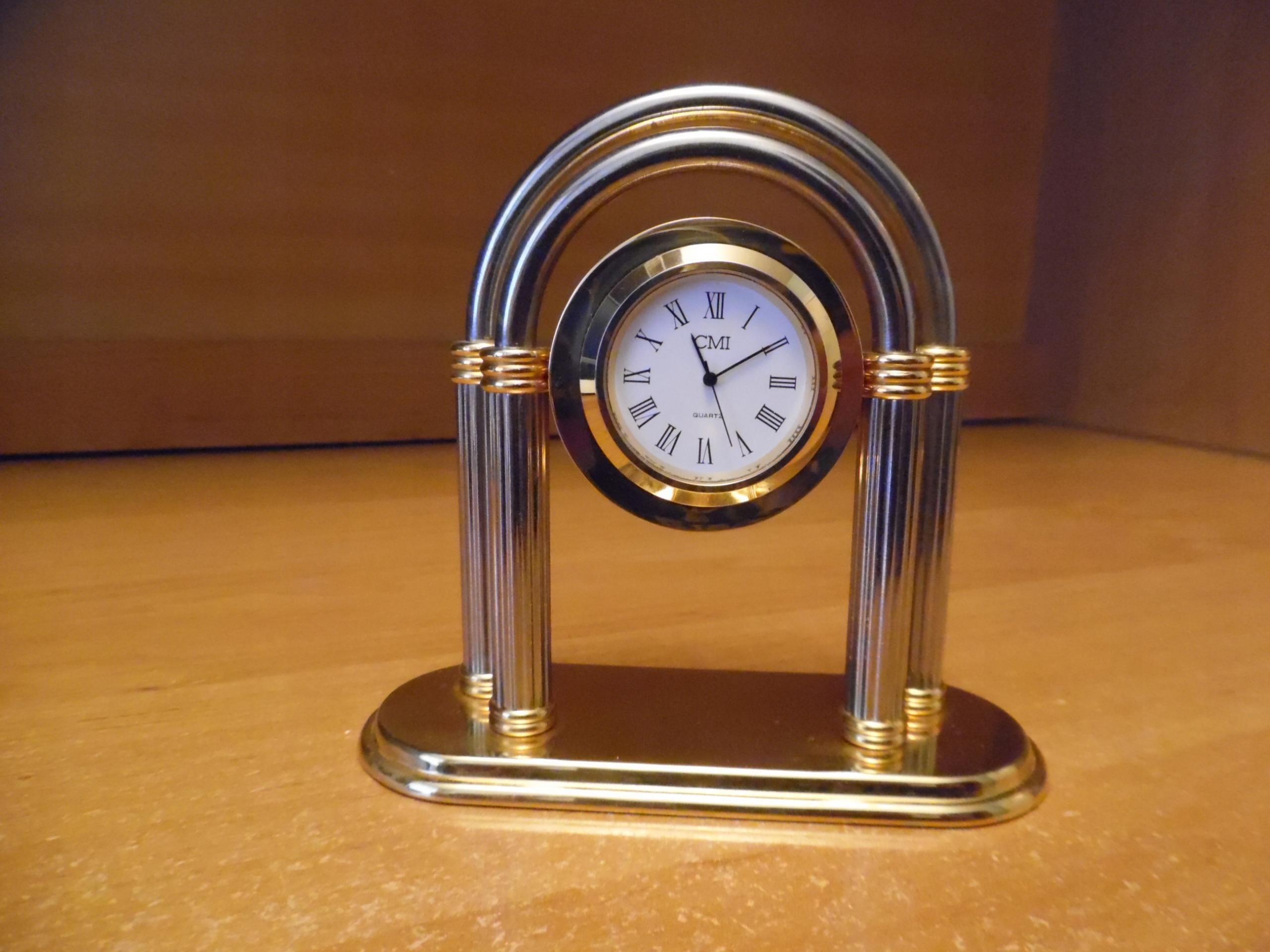 Zegar biurowy