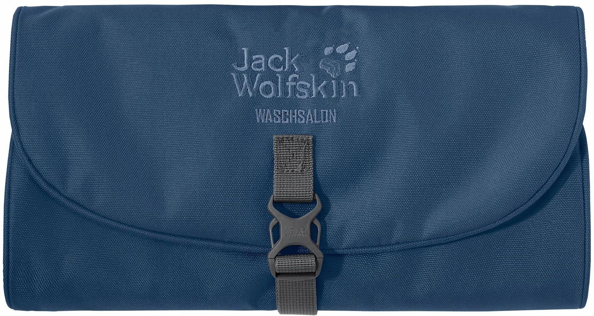 Jack Wolfskin Kosmetyczka Waschsalon (86130-1588)