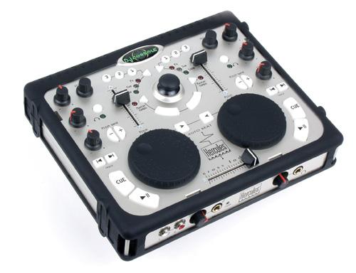 dj console mk2 mac