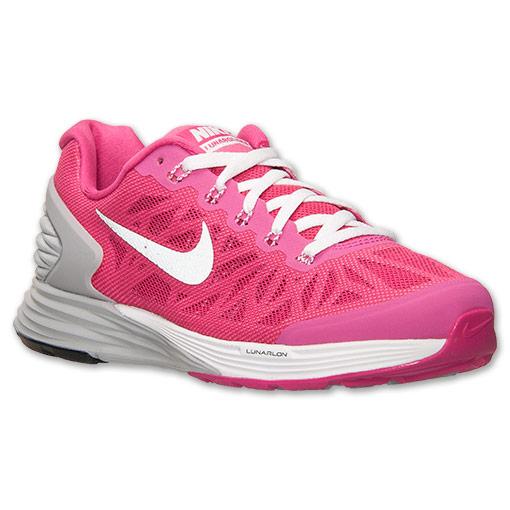 01f69a415639 Nike LUNARGLIDE 6 (GS) buty biegowe 38 24 cm - 6969339778 ...