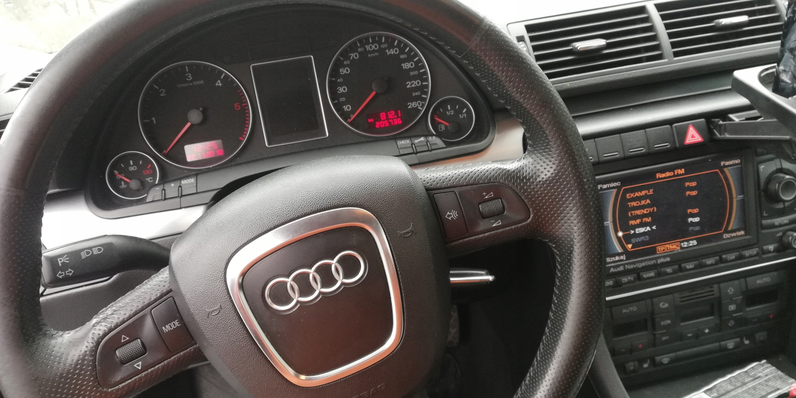 Audi A4 B7 30 Tdi Manual Sline Quattro Full 7734579105