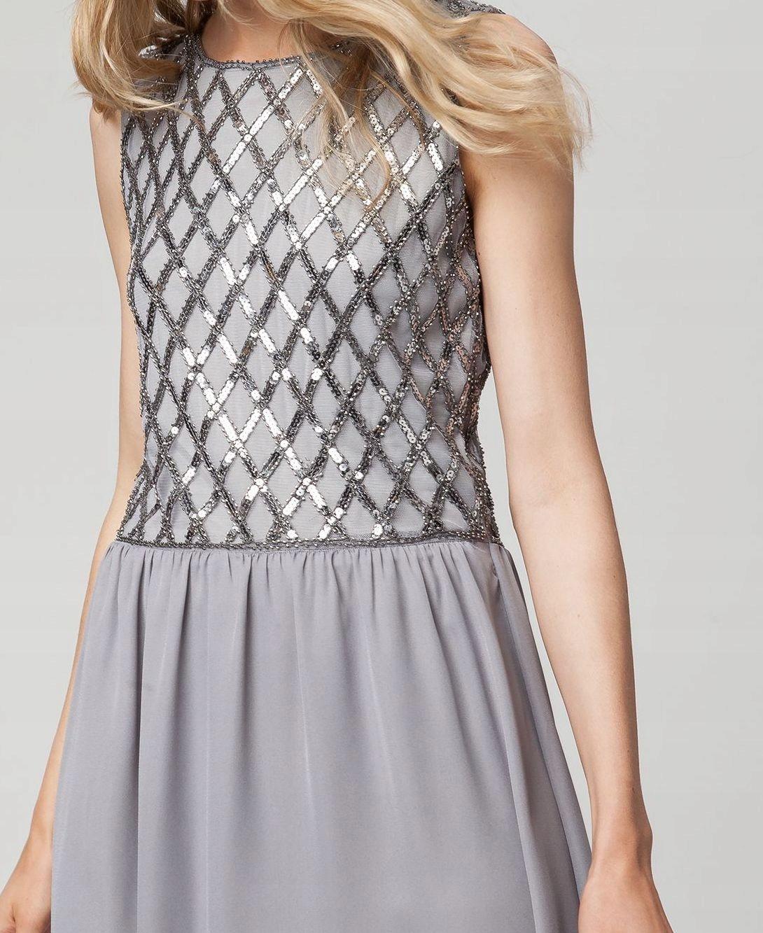 2e59a6e2 Sukienka Solar r. 36 nowa kolekcja jesień 2018 - 7695027106 ...
