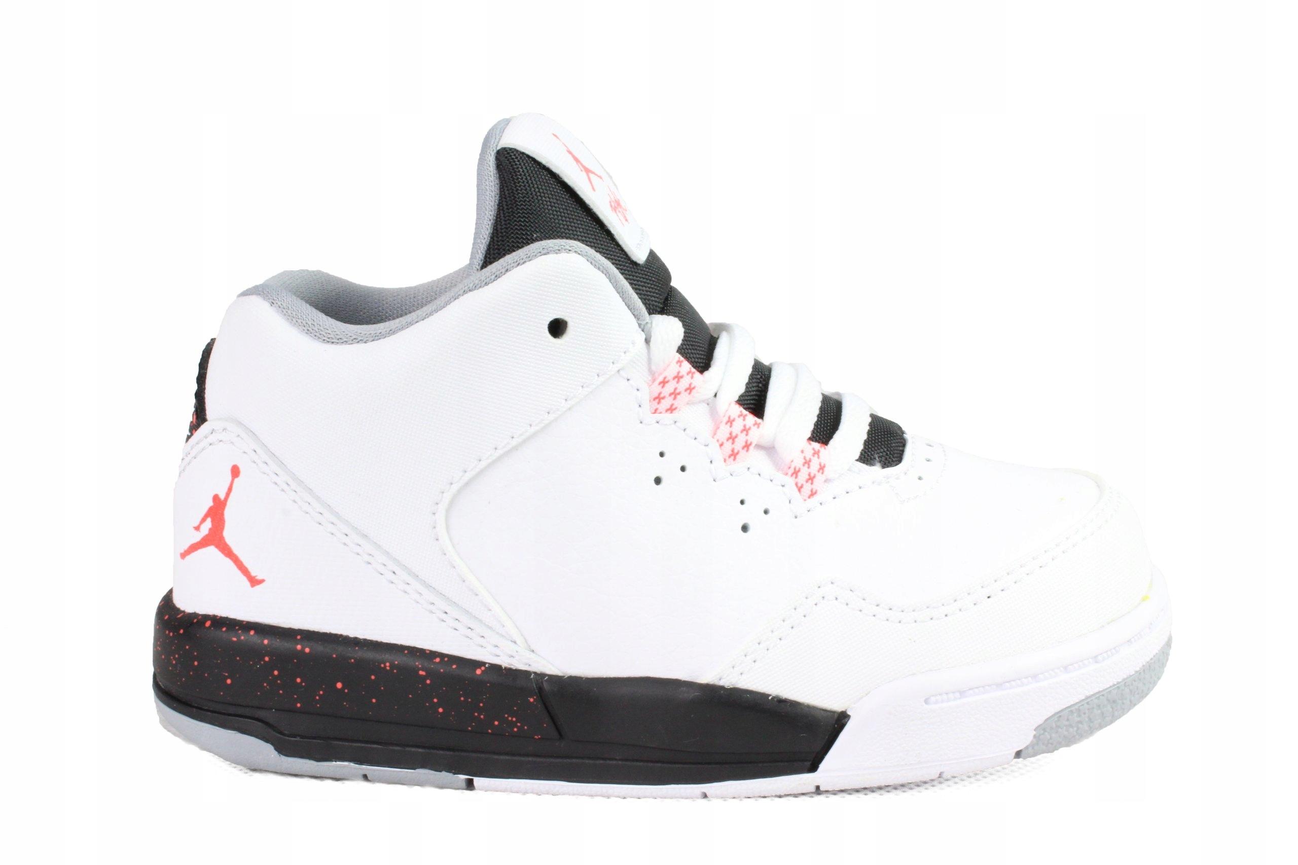 info for b26a4 f1b60 Buty Dziecięce Nike Jordan Flight Origin 2 BT r 25 ...