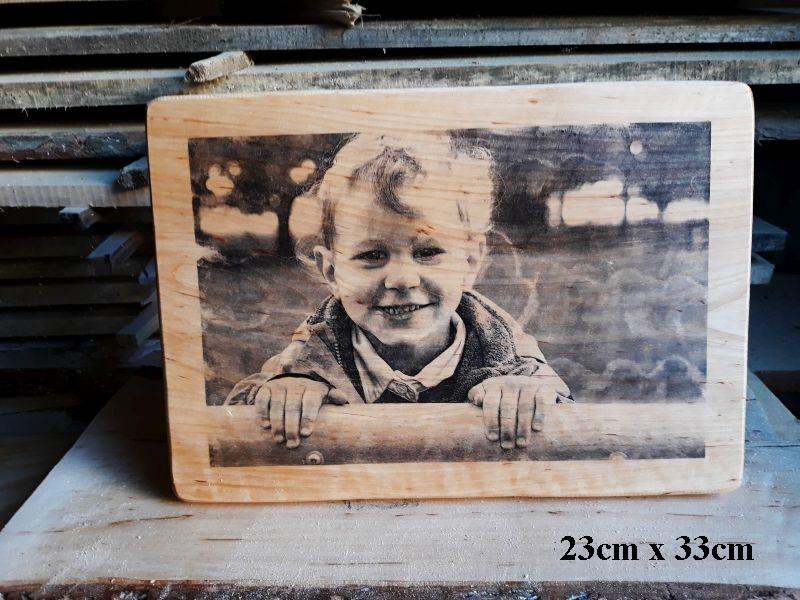 Nowoczesna architektura portret zdjęcie na drewnie portrety zdjęcia drewno - 7480782520 GJ18