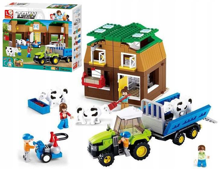 Traktor Farma W Oficjalnym Archiwum Allegro Strona 21 Archiwum Ofert