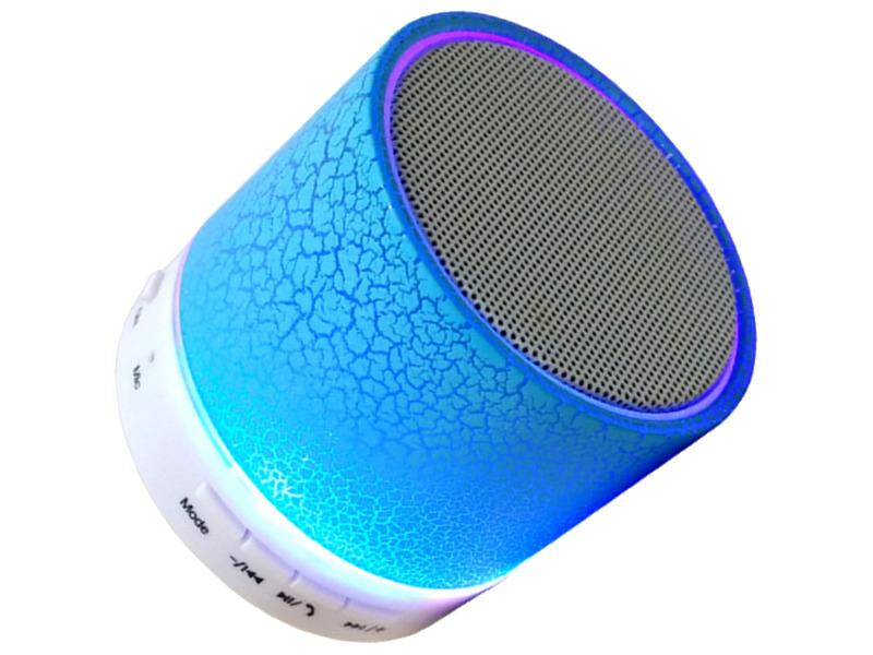 Głośnik LED do smartfona Alcatel