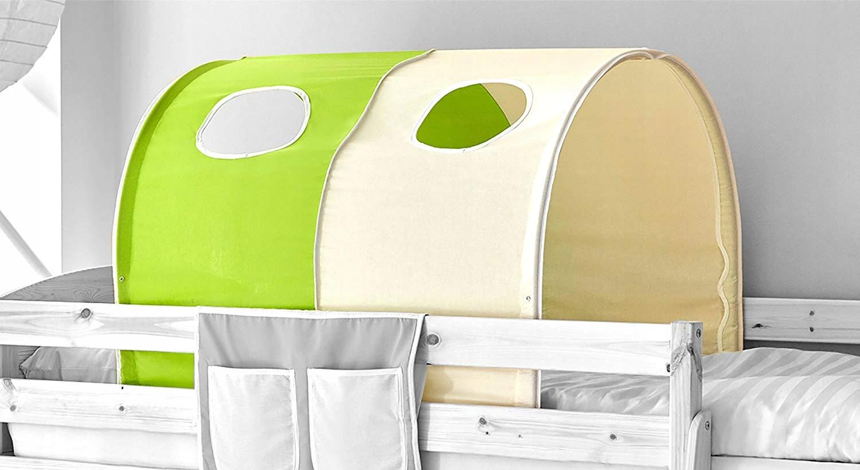 Tunel Ticaa Tunel Do łóżka Piętrowego U650 D