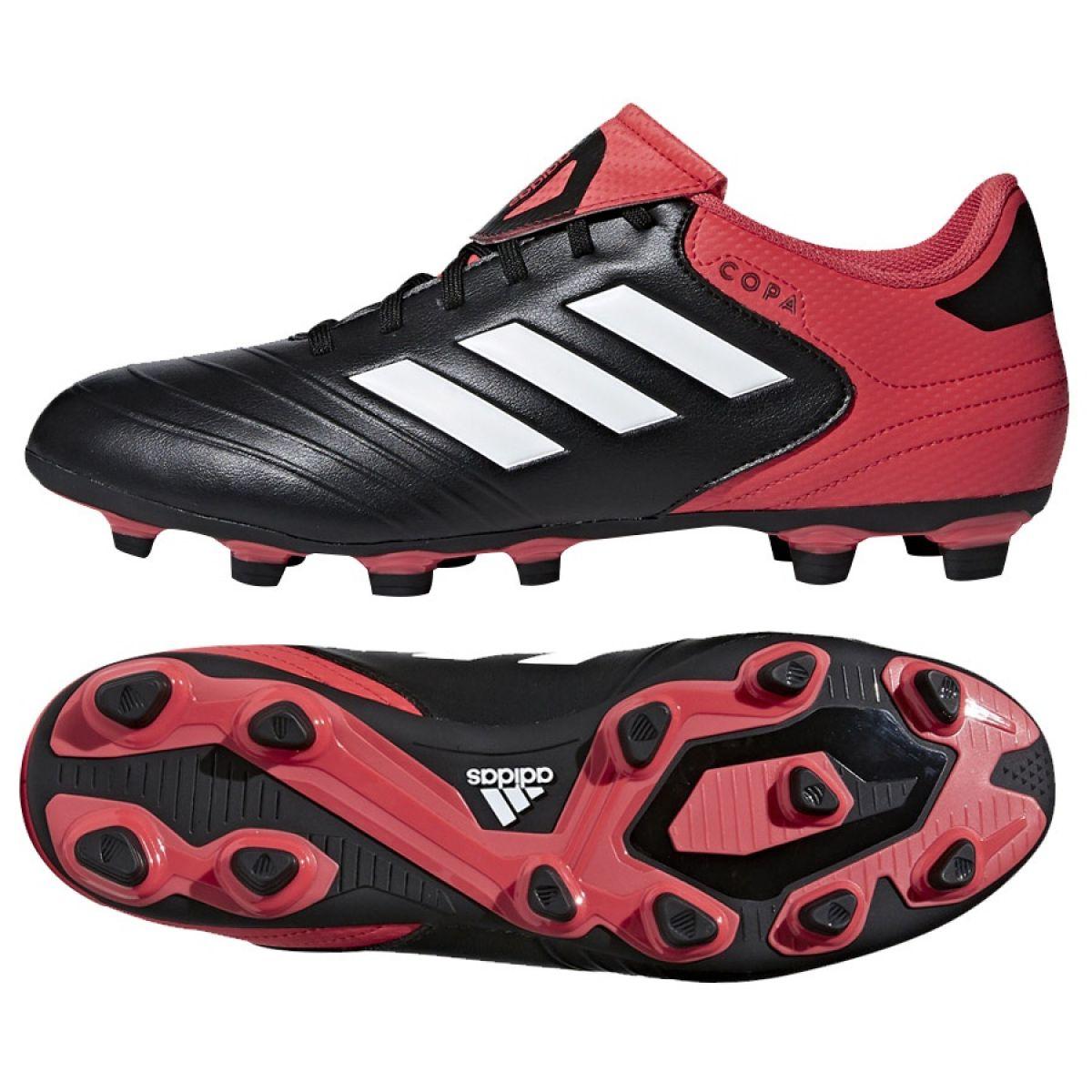 newest 2aa56 7cd75 Buty piłkarskie adidas Copa 18.4 FxG M CP8 46 23 - 7199112124 - oficjalne  archiwum allegro