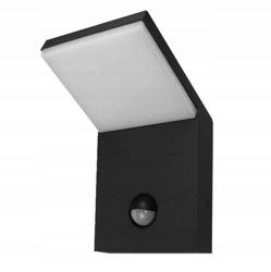 Zewnętrzna Lampa Z Czujnikiem Preston Led B6515 24 7450826215