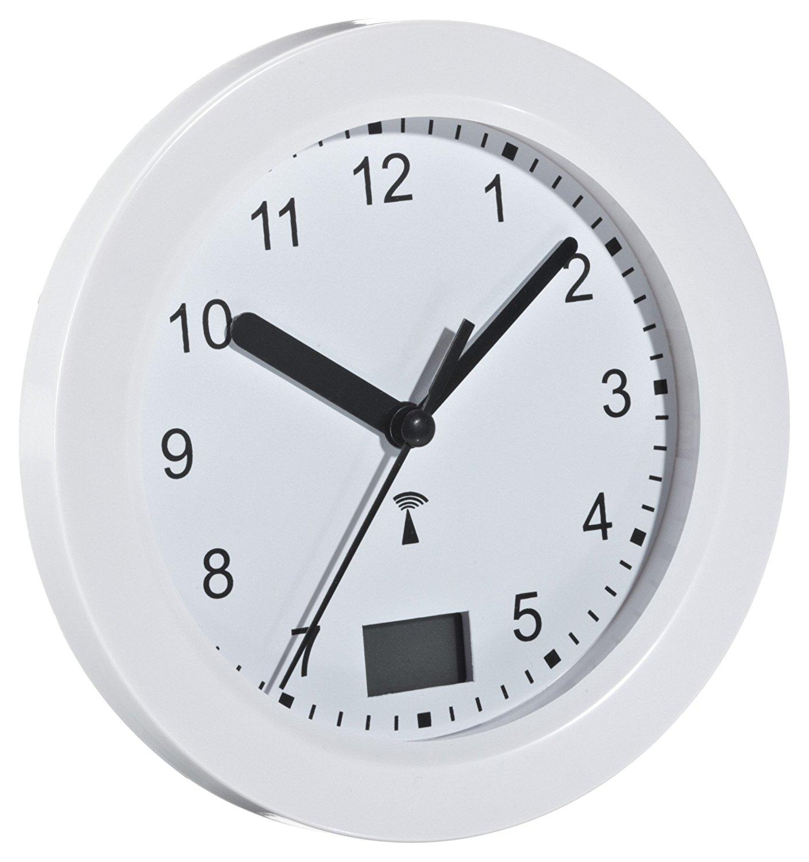 Zegar Do łazienki Tfa 603501 Cz