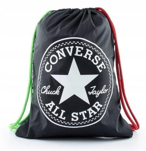 c4eb30c55a02c Plecak worek Converse - 7700604784 - oficjalne archiwum allegro
