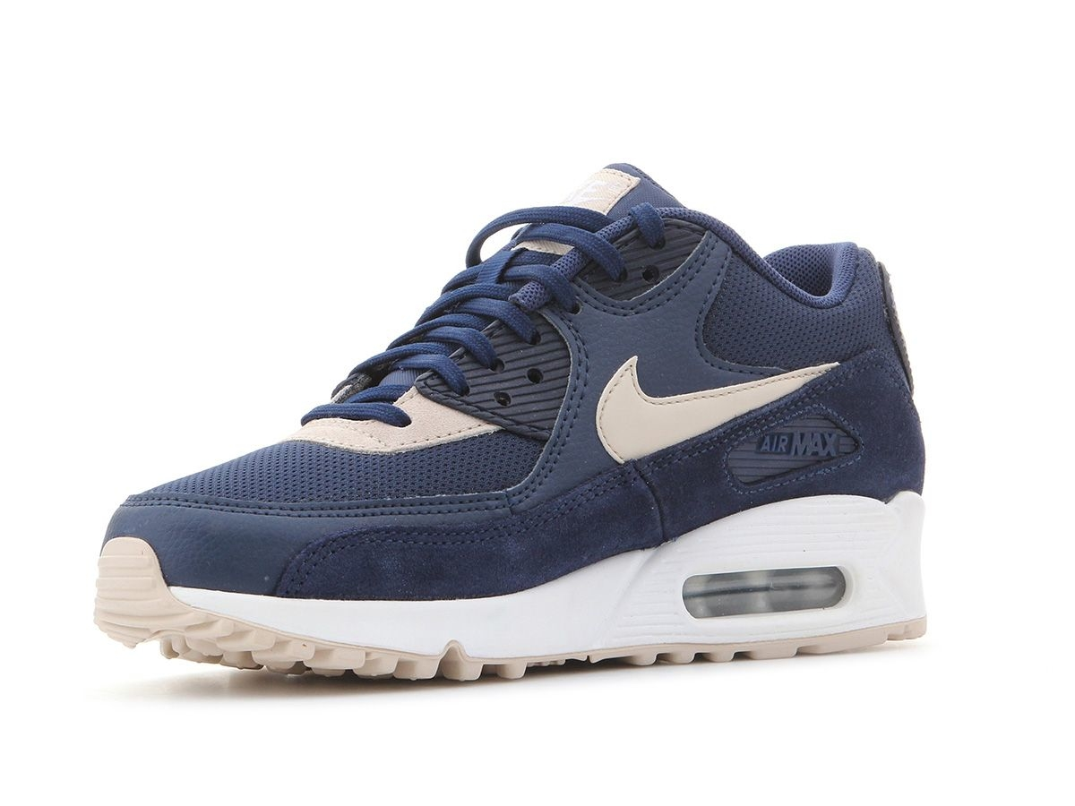 check out fb0da d0249 Buty Nike Air Max 90 325213 410 r.EU 38,5 (7389422809)