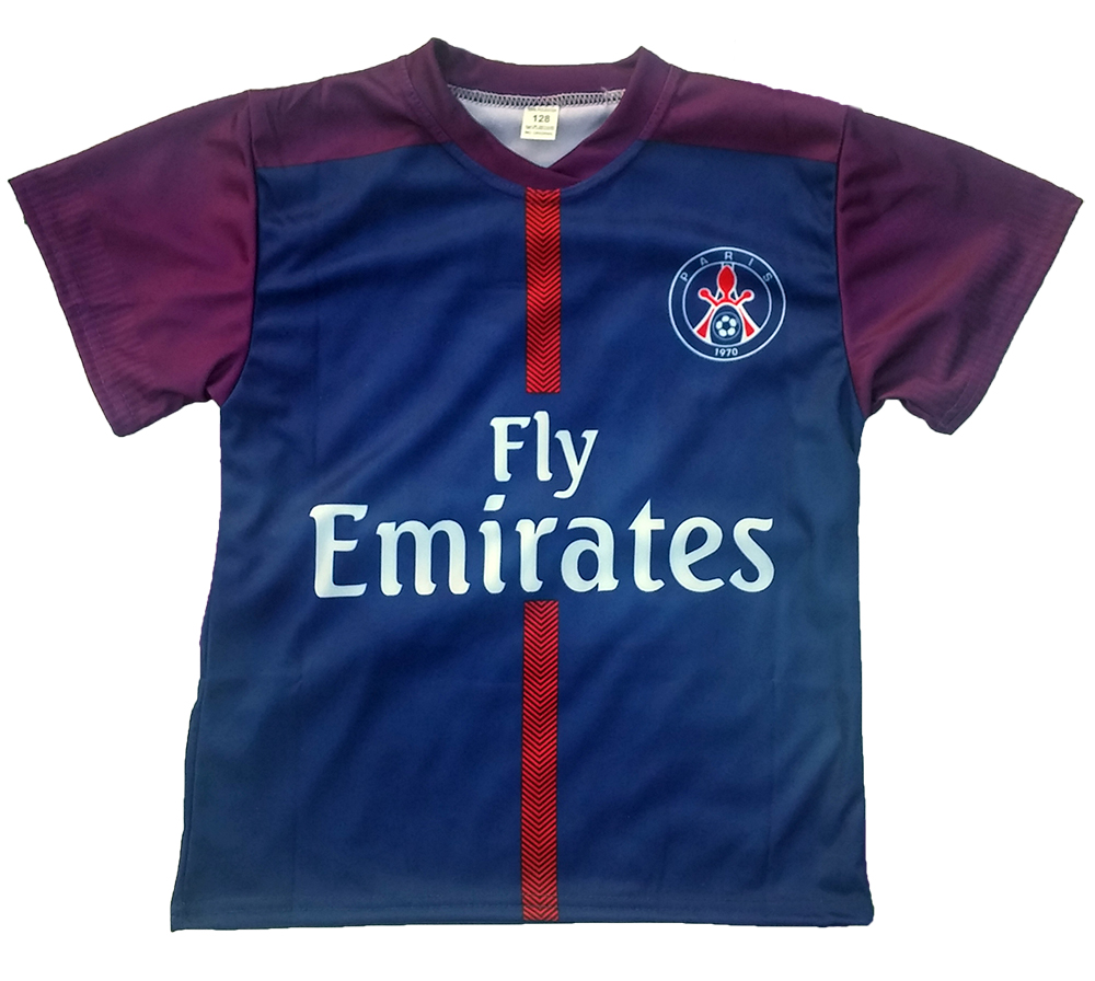 8029493f23006a Koszulka strój piłkarski PSG Paris Neymar Jr 152 - 6995852763 ...