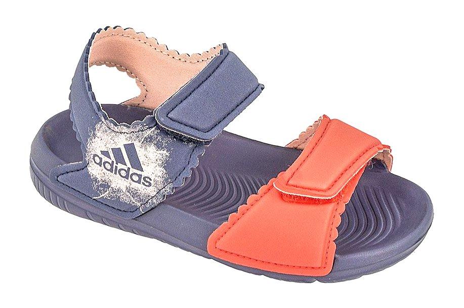 sandały dziecięce altaswim g i ba7870 adidas 22