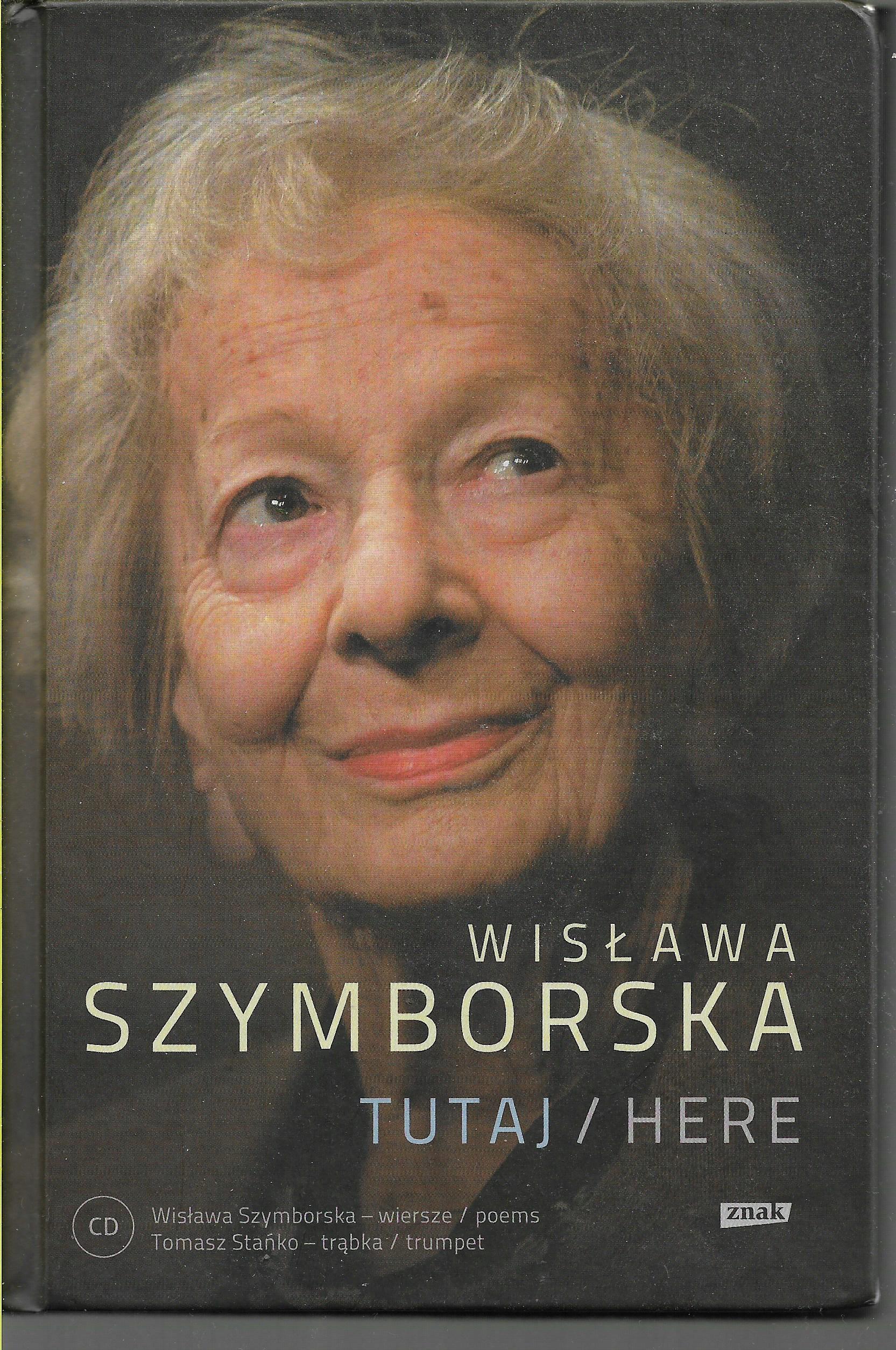 Tutaj Szymborska Wiersze 7567431112 Oficjalne Archiwum