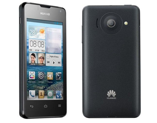 Huawei manual y300