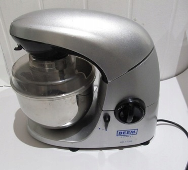 MIKSER BEEM MIRACLE CHEF KM-1700 S od L04