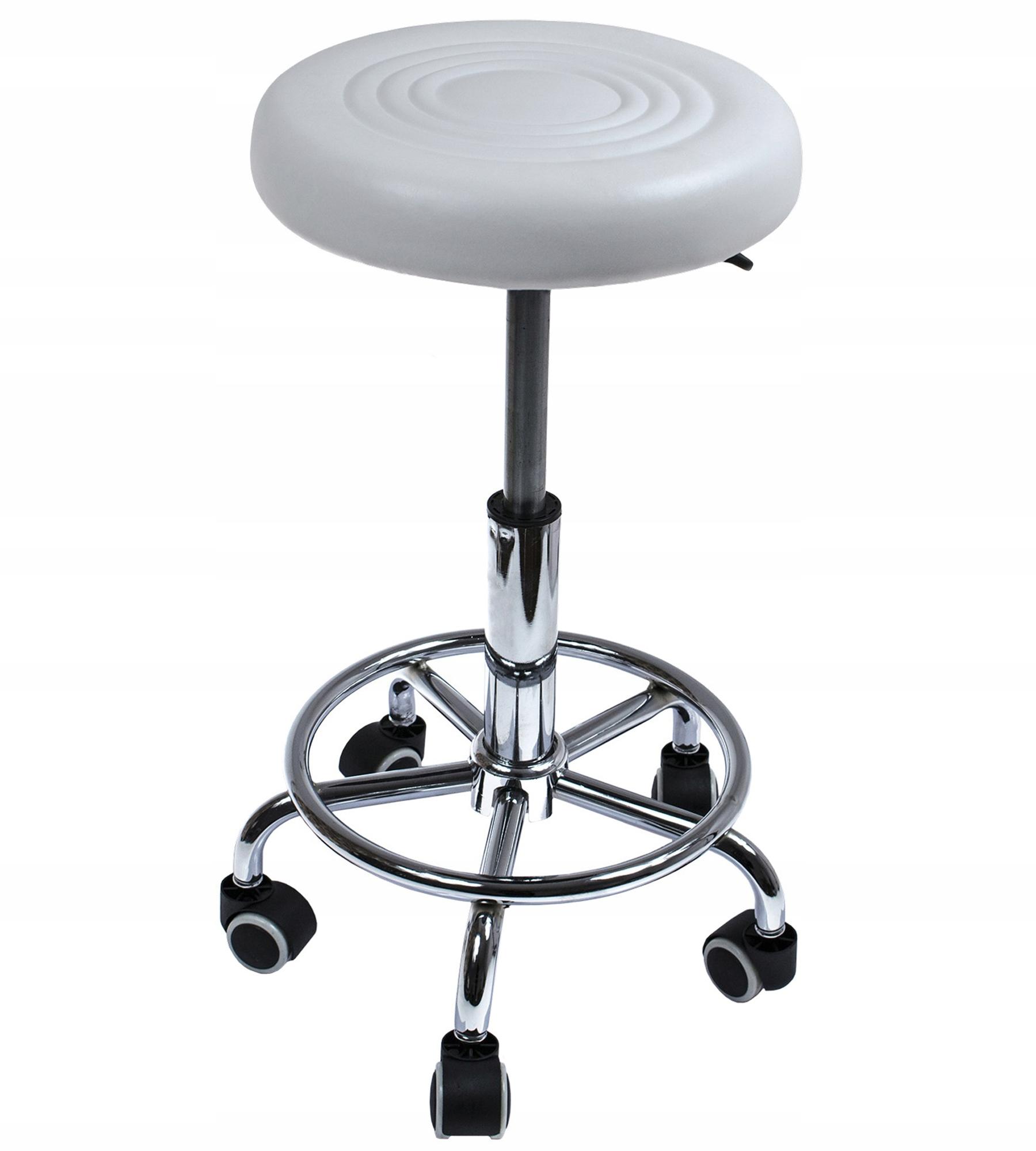 Hoker Krzesło Stołek Kosmetyczny Fryzjerski 7207221360 Oficjalne