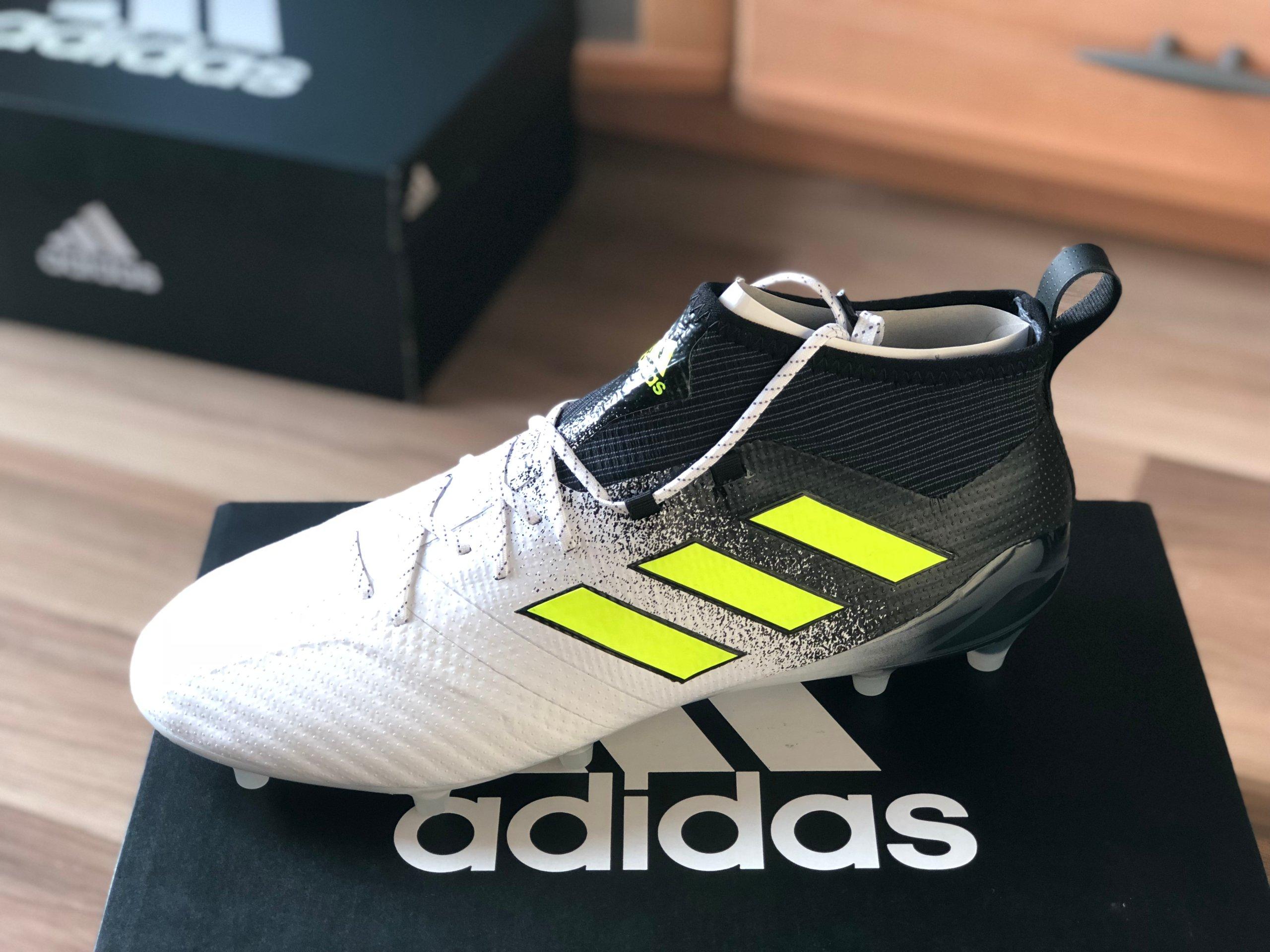 newest 0cc55 461ba Adidas ACE 17.1 Primeknit FG S77035 rozmiar 44 23