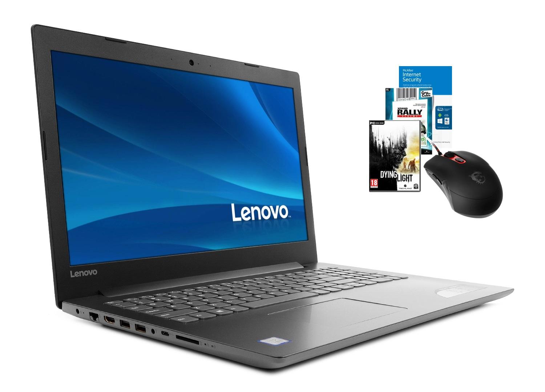 Lenovo Ideapad 320 i5-8250U 12GB 256SSD MX150 +ZES