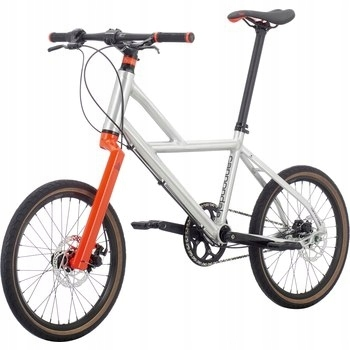CANNONDALE HOOLIGAN 2018 / nowy /