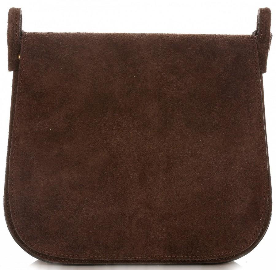 5a60a7c2c2de8 Torebki Listonoszki Skórzane Genuine Leather ts - 7047368970 ...