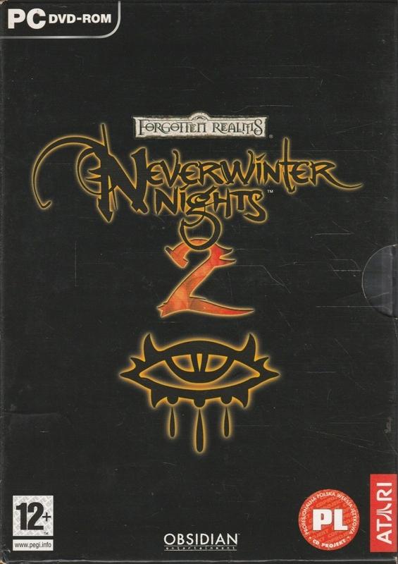Neverwinter Nights 2 PC
