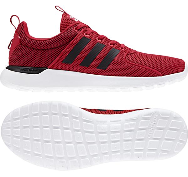 Adidas cloudfoam lite racer db0436 r.43 13 2 Adidas