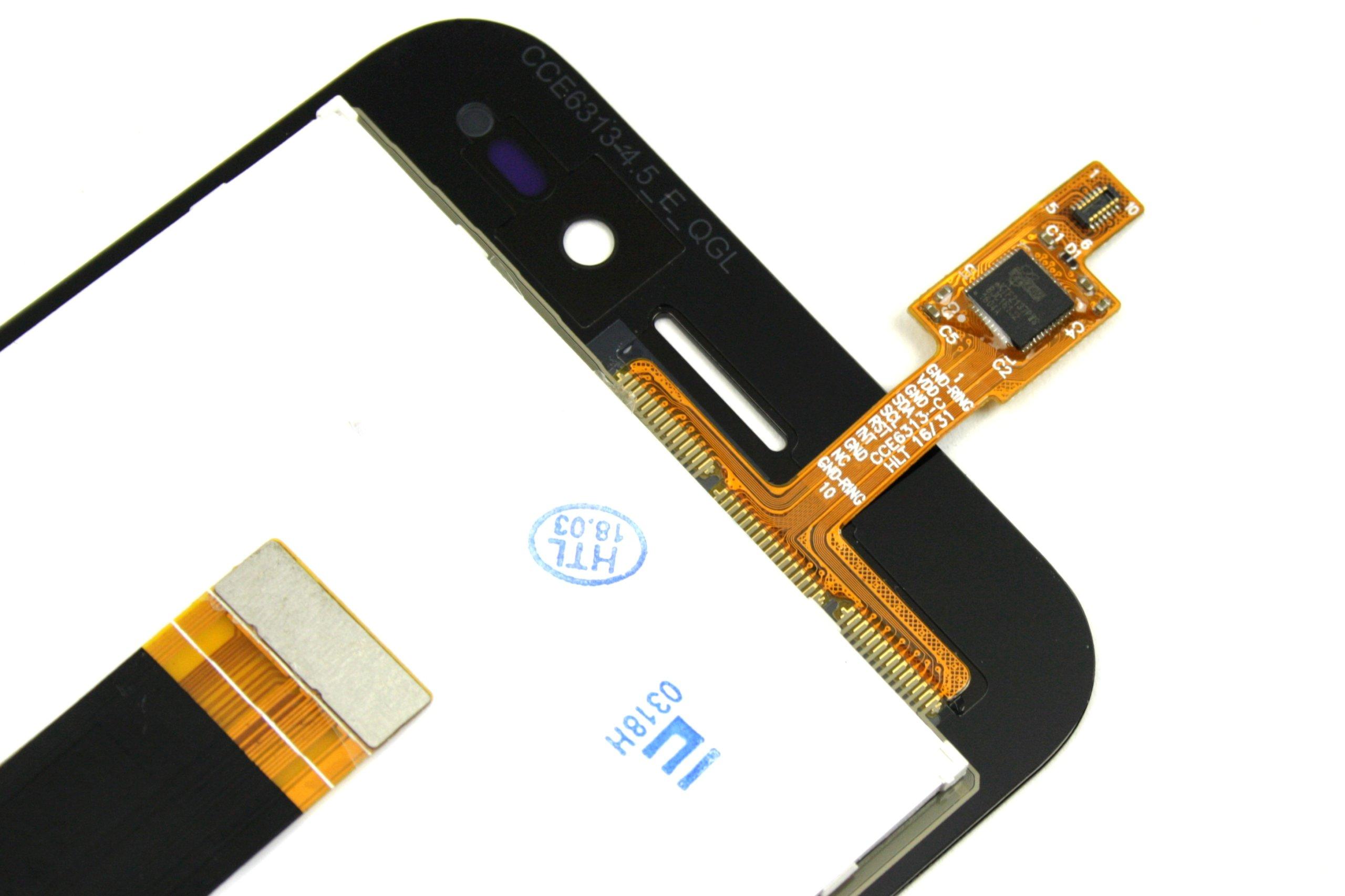 Wywietlacz Asus X014d Zb452kg Digitizer Dotyk 7428610694 Zb45