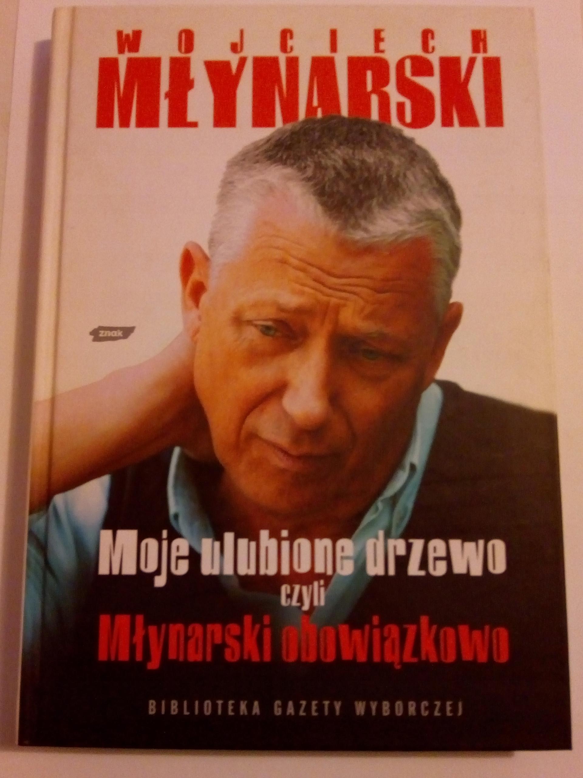 Wojciech Młynarski Moje Ulubione Drzewo 7684541123