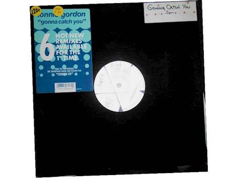 Gonna Catch You (New Remixes) - Lonnie Gordon