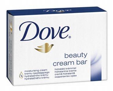 Dove Beauty Cream Bar mydło w kostce 100 g.