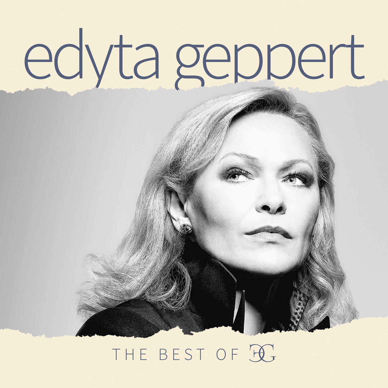 Edyta Geppert Best of płyta CD