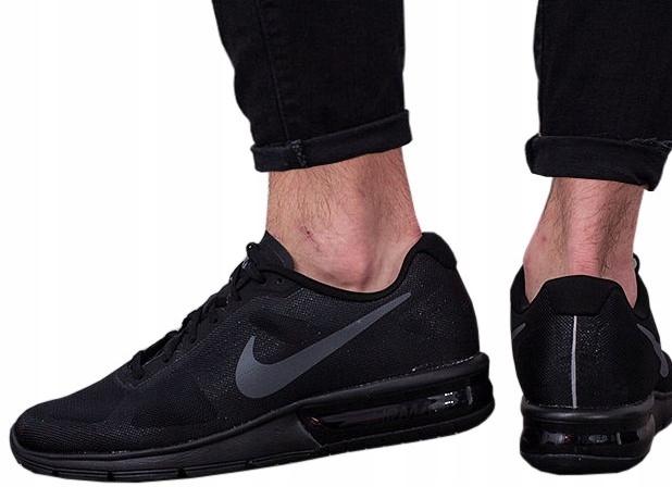 buy online 5e1b1 01ca0 Nike Air Max Sequent 90 ORYGINAŁ shox 270 NOWE 43 ...