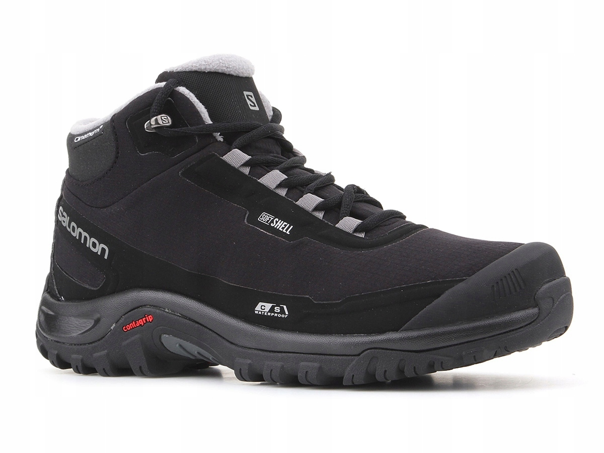 Buty Salomon Shelter CS WP 404729 r.EU 41 13