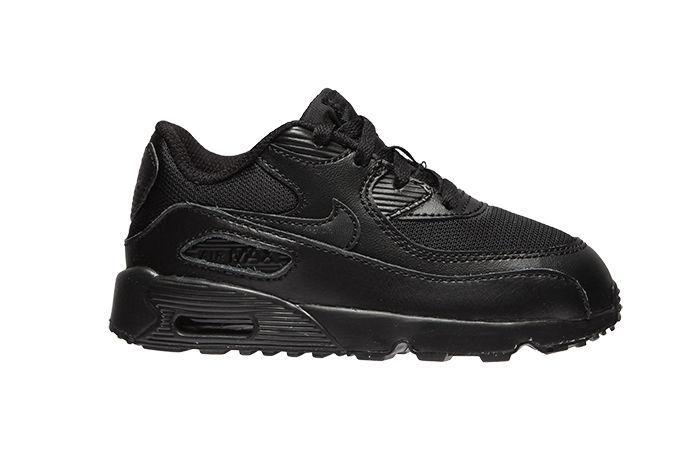 uk availability bfb8f 10da0 Nike Air Max 90 Mesh Jr 833422-001