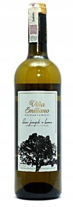 Rioja Viura Fermentado wino wytrawne 2016. 0,75 l