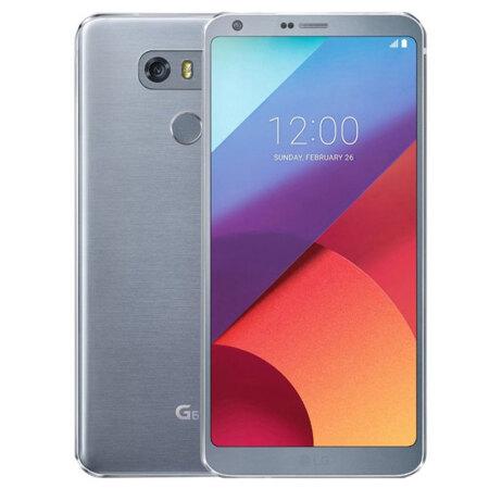 LG G6 Platynowy 64GB/4GB RAM 4G/LTE DualSIM
