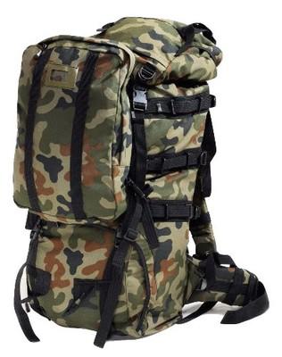 1f1e8c6043b09 PLECAK Zasobnik piechoty górskiej wz 987 MON SUPER - 7425756476 ...